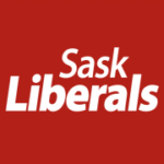 Announcing the Liberal Party candidate for Regina Northeast